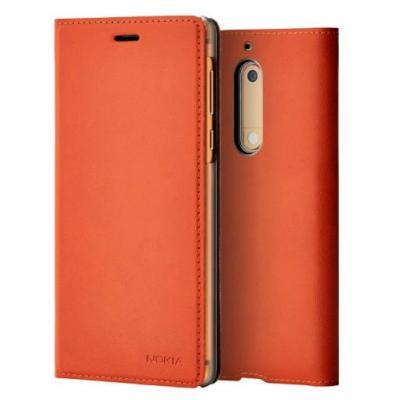 Nokia mobile phone case: Slim Flip Cover CP-302 - Koper