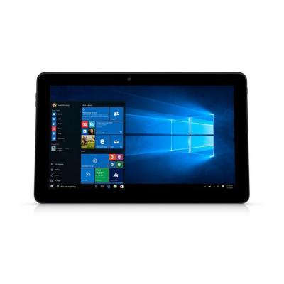 Dell tablet: Latitude 5175 - Zwart