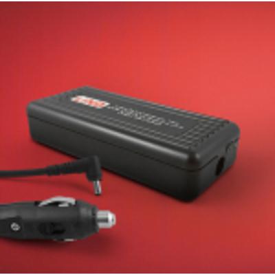 Panasonic Car power adapter for TOUGHBOOK L1 vehicle dock Netvoeding - Zwart