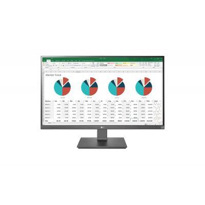 """LG 27UK670-B 27"""" 4K UHD Monitor - Antraciet"""