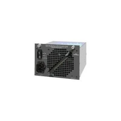 Cisco power supply unit: 2821 and 2851 AC inline power supply - Metallic