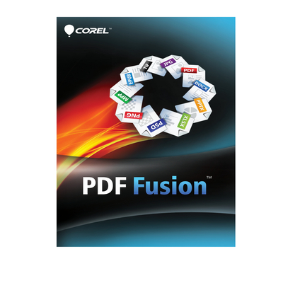 Corel ESDCPDFF1ML grafische software