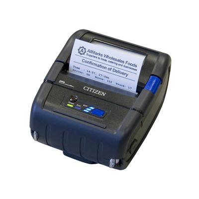 Citizen CMP-30IIL Pos bonprinter - Zwart