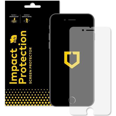 RhinoShield Impact Resistant Screenprotector iPhone 8 Plus / 7 Plus - Screenprotector Screen protector