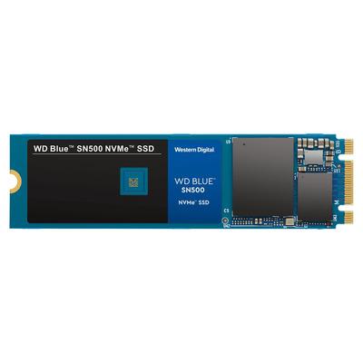 Western Digital WD Blue SN550 500GB M.2 NVMe SSD
