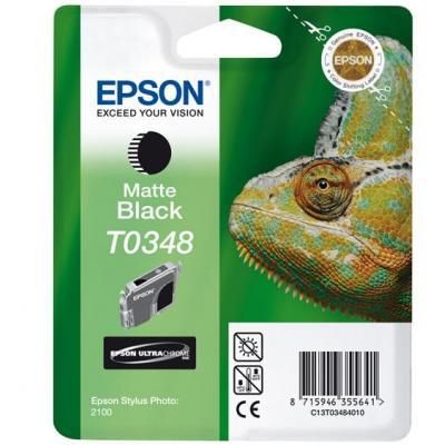 Epson C13T03484010 inktcartridge