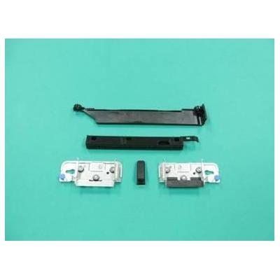 HP Miscellaneous hardware kit - Includes fan brackets (left and right), DVD cable routing guide, DIMM guard, and DVD .....