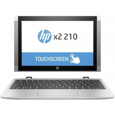 Hp laptop: X2 210 G2 - Zilver