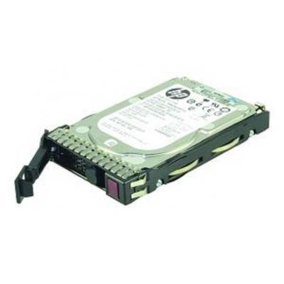 2-power interne harde schijf: 500GB 7.2K RPM 2.5 SAS HDD