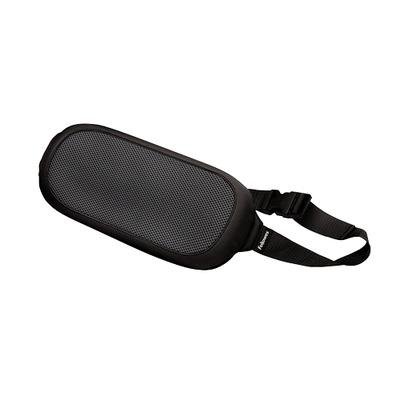 Fellowes Lumbar Cushion - Black