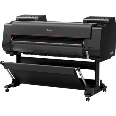 Canon imagePROGRAF PRO-4000 Grootformaat printer - Zwart