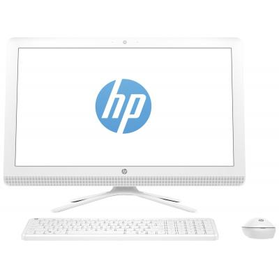 Hp all-in-one pc: 24-g020nd - Wit