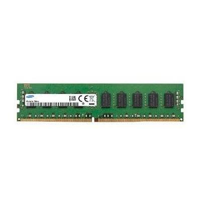 Samsung RAM-geheugen: 8GB DDR4, 2400 MHz, ECC, CL17