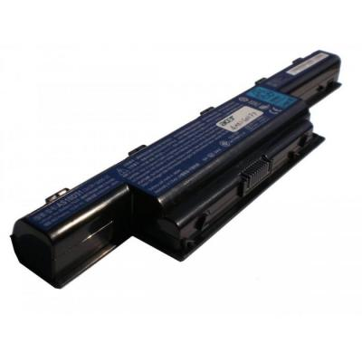 Acer BATTERY 6-CELL LI-ION 4400MAH - SIMPLO I notebook reserve-onderdeel