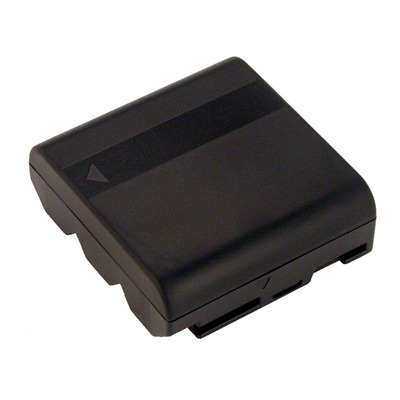 2-Power VBH0990A Batterijen voor camera's/camcorders