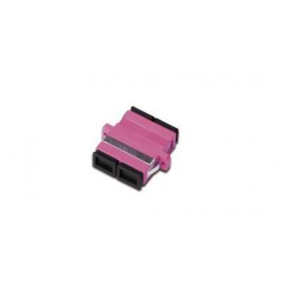 Assmann electronic fiber optic adapter: DN-96018-1