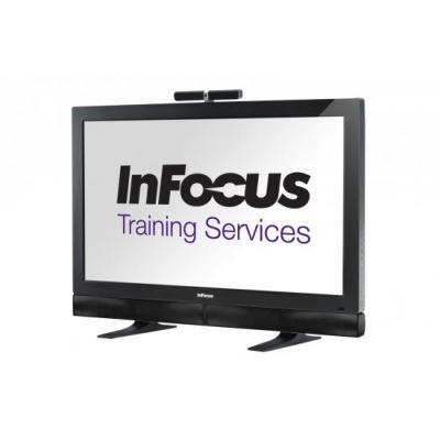 Infocus co-lokatiedienst: Mondopad Training Session/ virtual 2 h