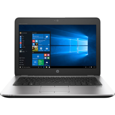 HP EliteBook 725 G4 Laptop - Zilver