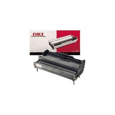 OKI cartridge: Toner black 15000sheets f Office 1200/1600 - Zwart