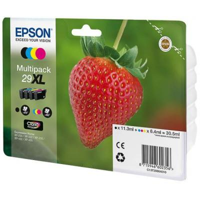 Epson C13T29964010 inktcartridge