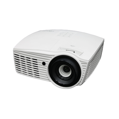Optoma beamer: EH415ST - Wit