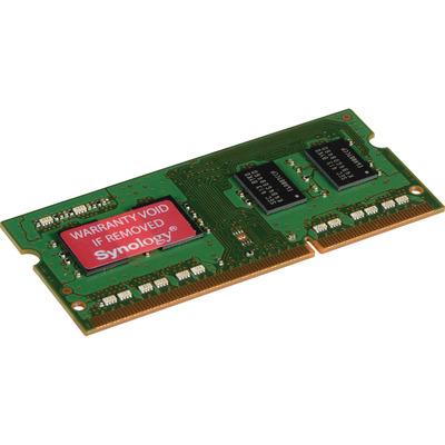 Synology RAMEC2133DDR4-16GB RAM-geheugen