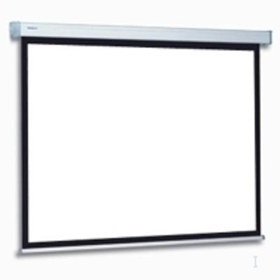 Projecta projectiescherm: Compact RF Electrol 183x240 Matte White S