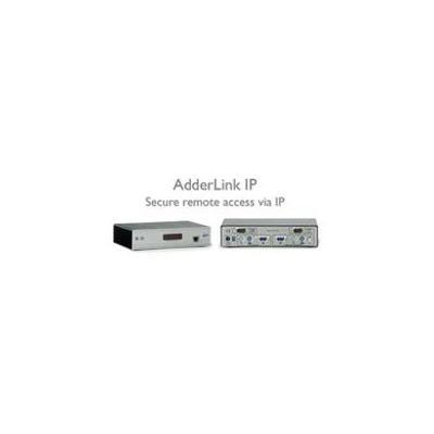 Adder product: AdderLink KVM over IP