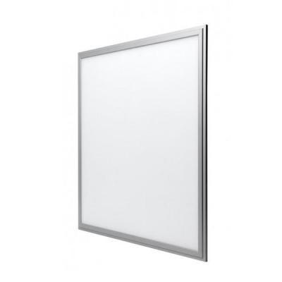 Thomson lighting plafondverlichting: Panel light 600x600mm, 42W, 3000K, Beam Angle 120, - Zilver