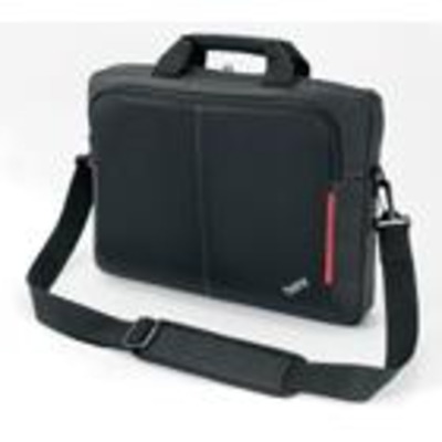 Lenovo laptoptas: ThinkPad Essential Topload Case - Zwart