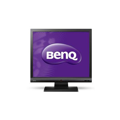 Benq BL702A Monitor - Zwart