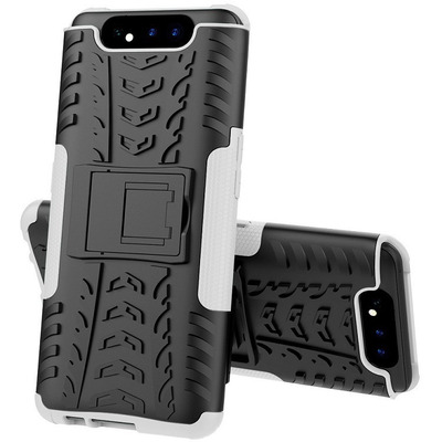 CoreParts MOBX-COVER-A80/A90-W Mobile phone case - Wit