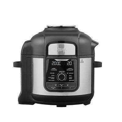 Ninja OP500 Multi cooker - Zwart