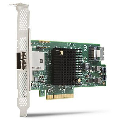 Hewlett Packard Enterprise E0X20AA interfaceadapter