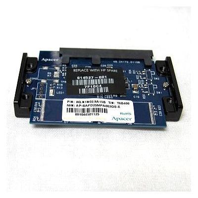 HP 2GB solid-state module - Includes bracket SSD
