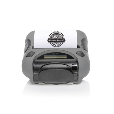 Star Micronics SM-T300i2-DB50 Labelprinter - Zwart