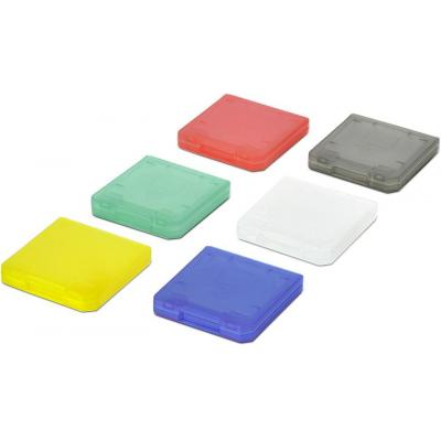 Speed-link spel accessoire: GAME CASE set - for N2DS N3DS XL-N3DS-NDSi XL-NDSi, Multi-Color - Multi kleuren
