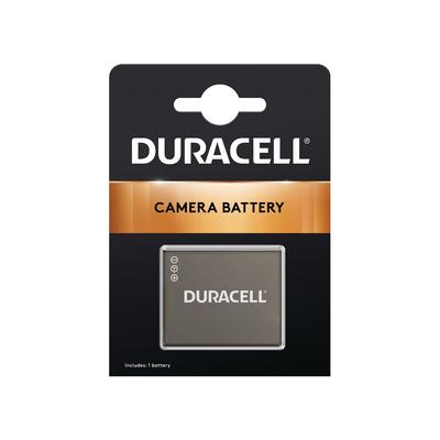 Duracell Camera Battery - replaces Panasonic DMW-BCM13 Battery - Zwart