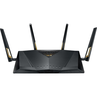 ASUS RT-AX88U Wireless router - Zwart