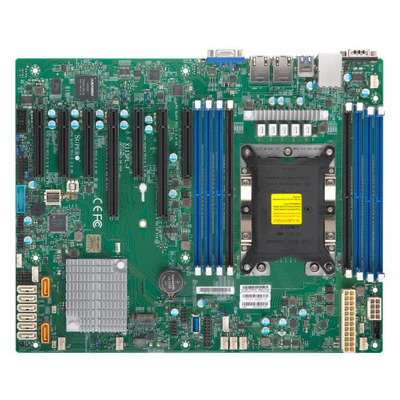 Supermicro MBD-X11SPL-F-B moederborden