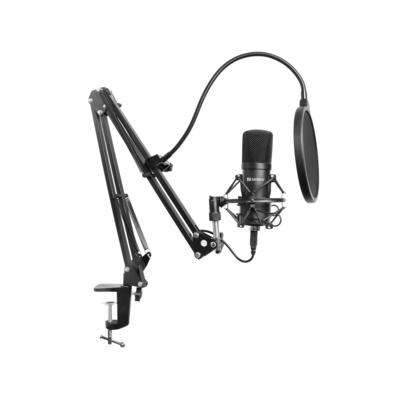 Sandberg 126-07 Microfoons