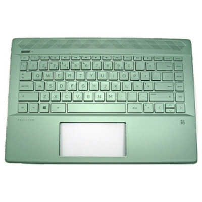 HP L51758-061 Notebook reserve-onderdelen