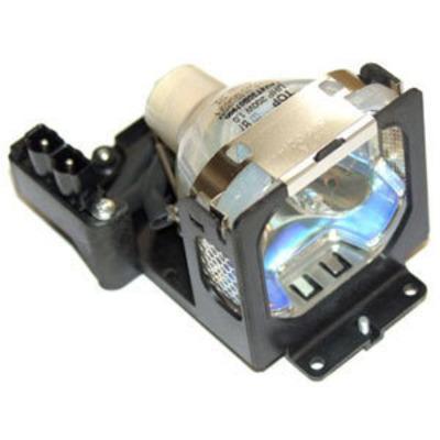 Sanyo Lamp f PLC-XC50 Projectielamp