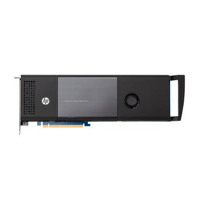 HP Z Turbo Quad Pro SSD