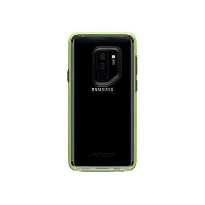 LifeProof 77-58132 Mobile phone case - Zwart,Groen,Transparant