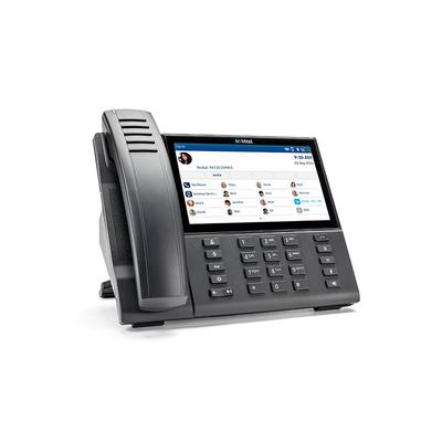 Mitel MiVoice 6940 IP telefoon - Zwart