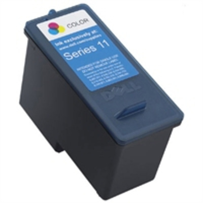 Dell inktcartridge: Ink for 948 Tricolor High Capacity - Cyaan, Magenta, Geel