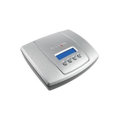 Lexmark printer server: MarkNet N7002e - Zilver