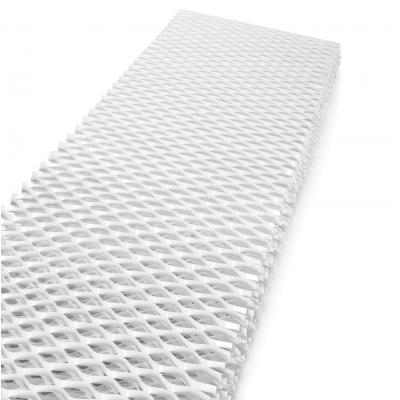 Philips luchtfilter: Bevochtigingsfilter voor luchtbevochtiger HU4136/10 - Wit