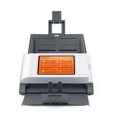 Plustek eScan A280 Enterprise Scanner - Zwart, Wit